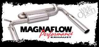 Magnaflow Performance Mufflers And Systems Dealer