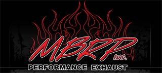 MBRP Mufflers And Exhaust Dealer In New Jersey
