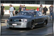 Kaspers Korner Outlaw 10.5 Mustangs at Raceway Parks Shakedown At E Town 2011